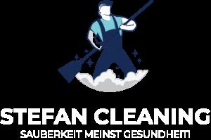 Stefan Cleaning Logo